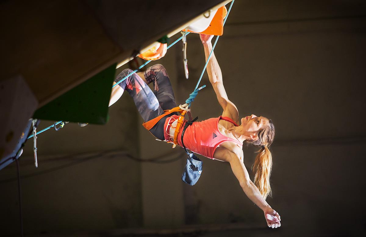 milano climbing expo urban wall competizione arrampicata