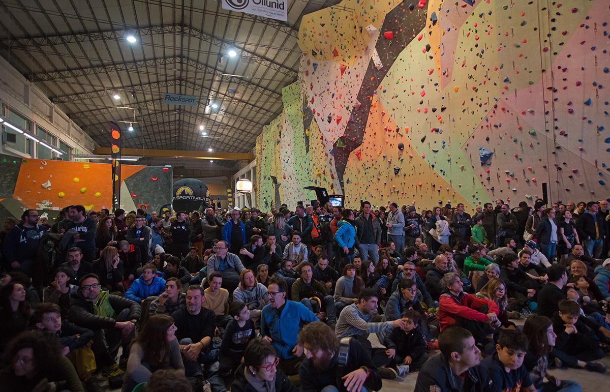 """Milano Climbing Expo presenta il Talk&Video show: """"Le ali sulle dita"""""""