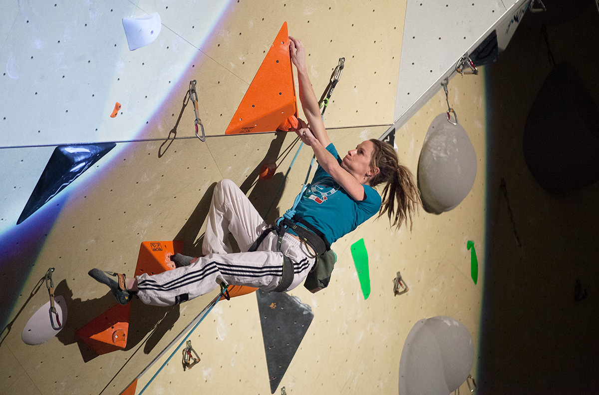 Milano Climbing Expo 2019: scopriamo i workshop dedicati all'arrampicata