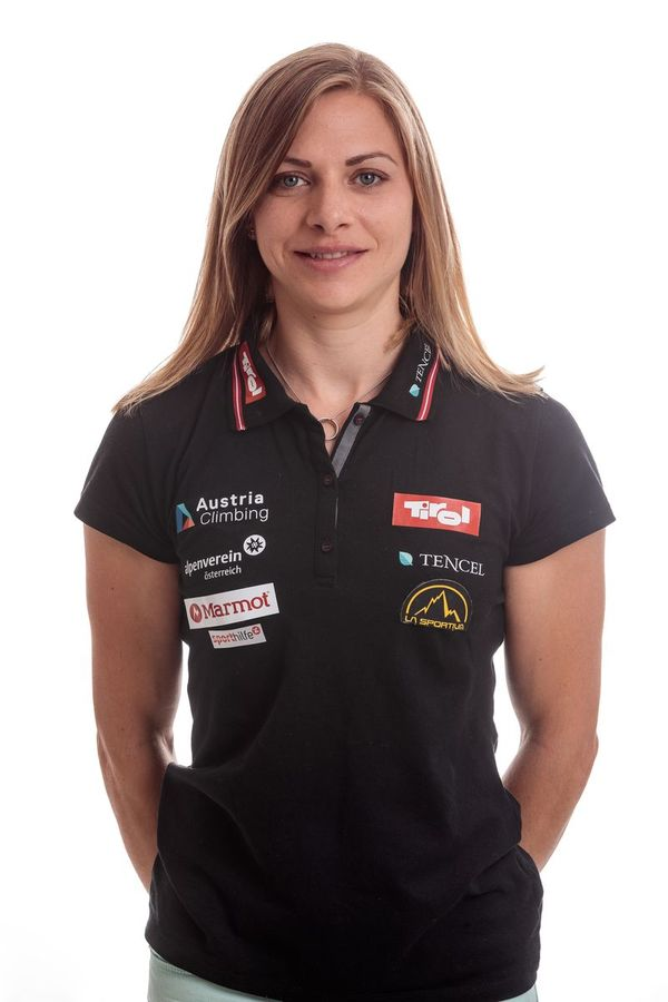 Katharina Saurwein milano climbing expo urban wall competizione arrampicata