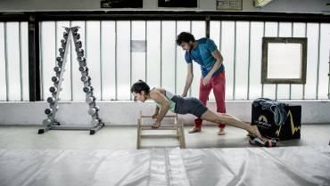 Physio-Climbing