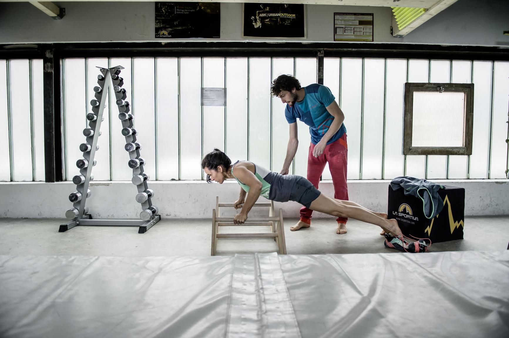 workshop silvio reffo milano climbing expo urban wall competizione arrampicata
