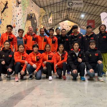 Team Olimpico