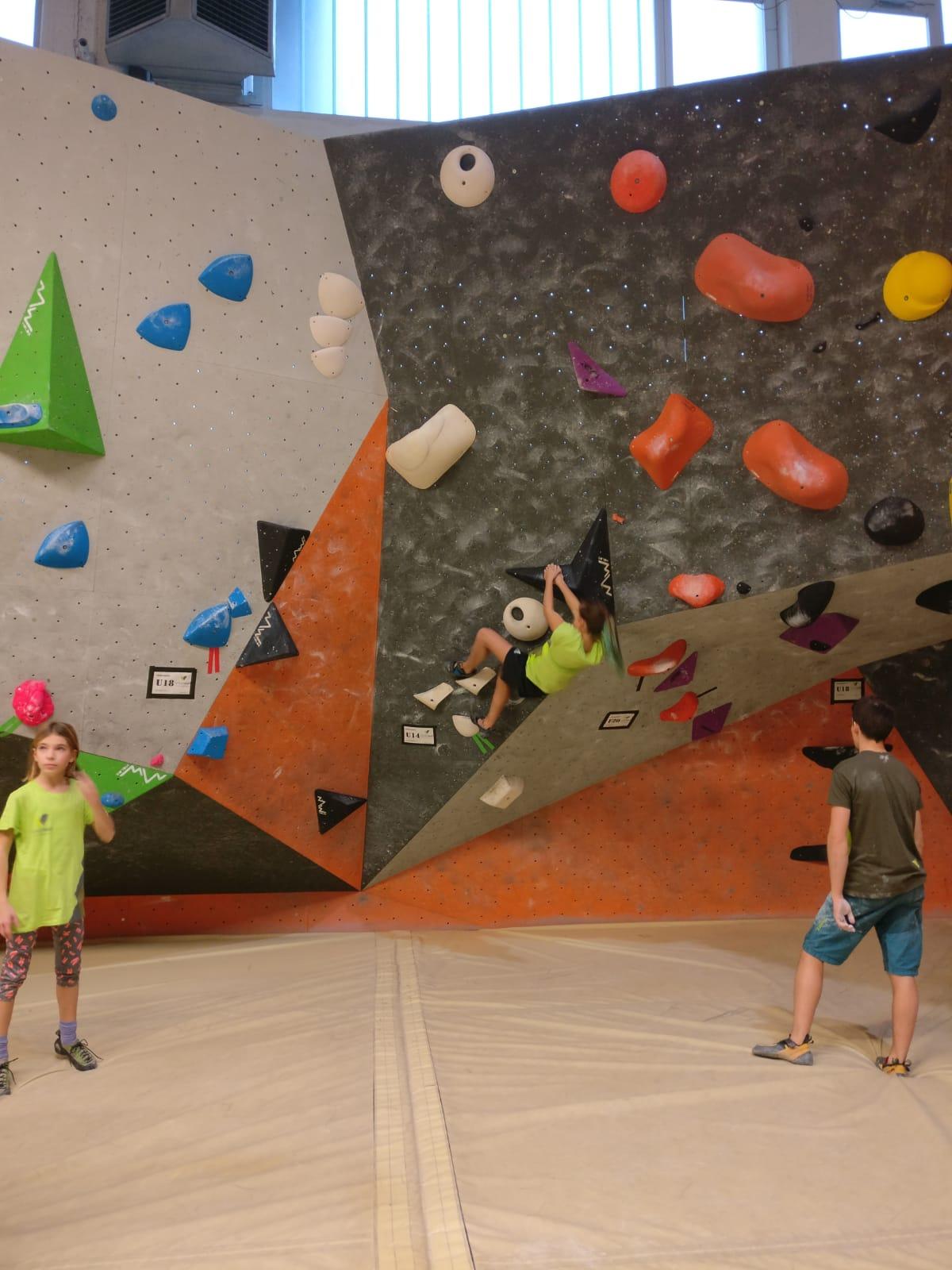 Anche la metodologia Skill Climbing© sarà presente al Milano Climbing Expo 2019!